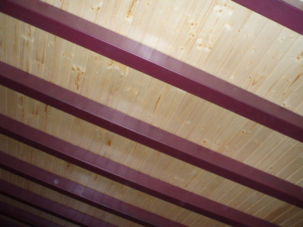 Panel sandwich de madera grupo cubrian - Panel sandwich de madera ...